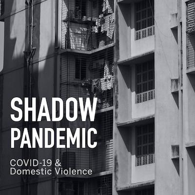 Shadow pandemic